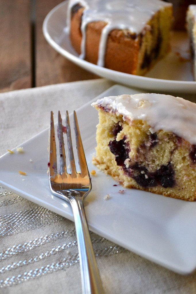 DSC_0118Lemon Pound Cake with Blueberry Filling