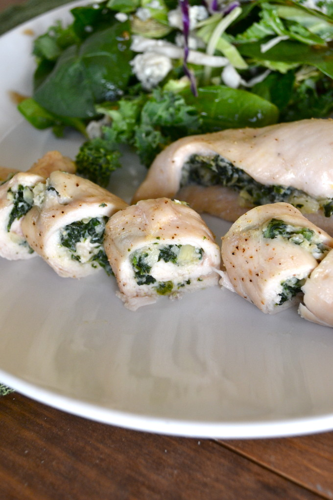 Artichoke Halves Stuffed With Meat Recipes — Dishmaps