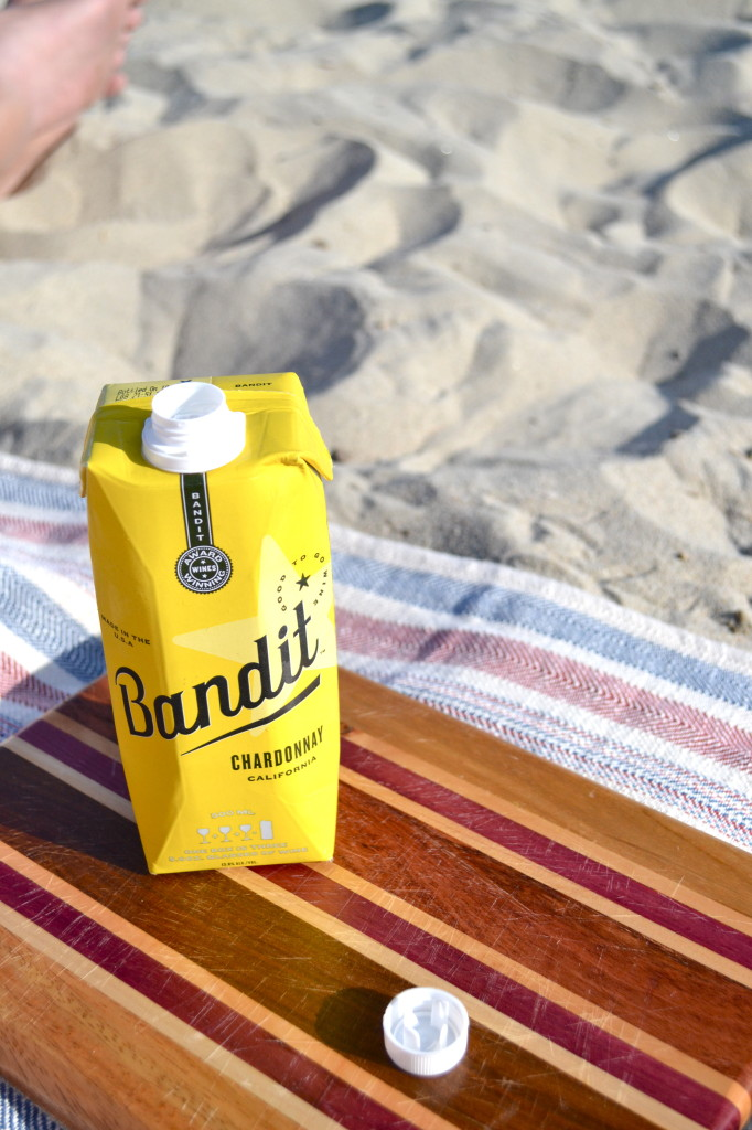 These Bandit Wines are both Portable & Affordable, what is better than that?