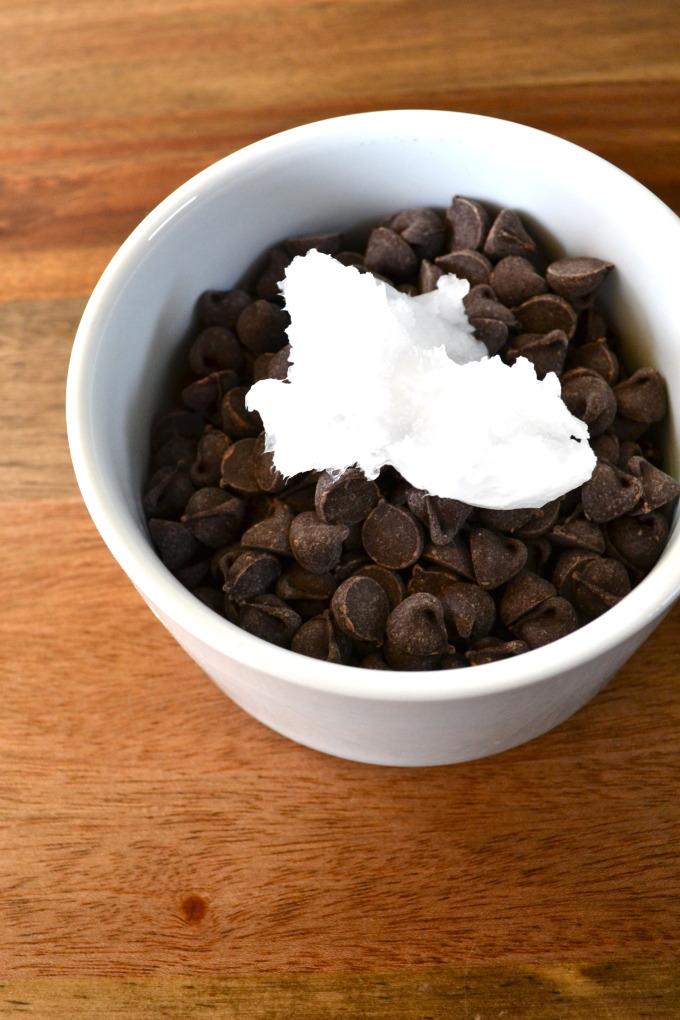 Chocolate Coconut Kahlua Balls