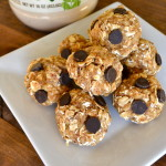 These Protein Power Balls are just want you need to give yourself a boost of energy for your AM or PM snack and can also act as a meal replacement!