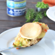 This Tuna Pot Pie is Paleo, Grain Free and a healthy way to enjoy winter comfort food!