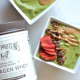 This Vanilla Green Smoothie Bowl recipe is a super simple way to start your morning! Packed with flavor and protein with Vital Proteins!