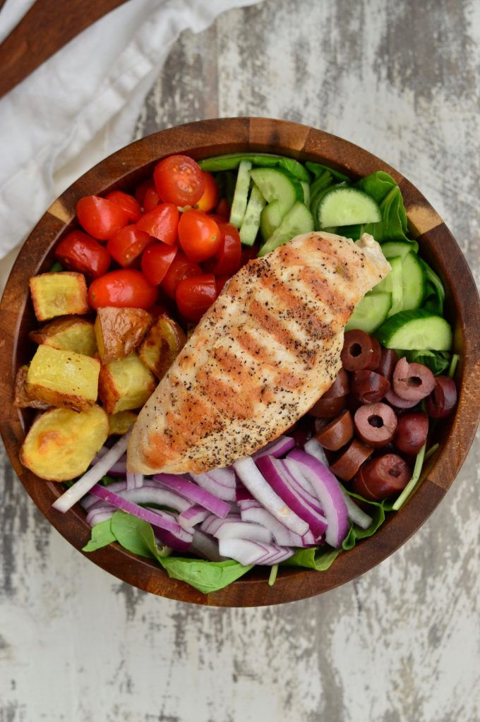 Whole Foods Carne Asada Kabobs