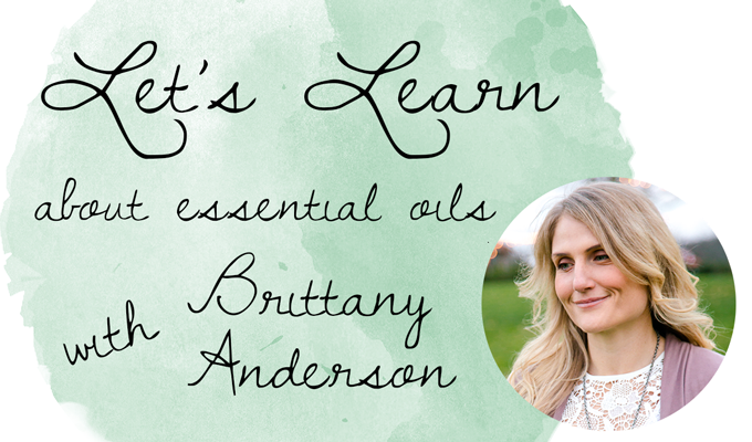 Let's Learn About Essential Oils – Little Bits of…