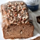 This Paleo Cinnamon Pecan Banana Bread is a simple, grain free & refined sugar free recipe that no one will even know is paleo!