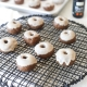 These Maple Donut Energy Balls taste just like your favorite donut but with a healthy twist!