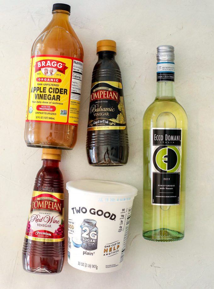 Here is a guide on how to make a marinade and some flavor combinations you can choose from!